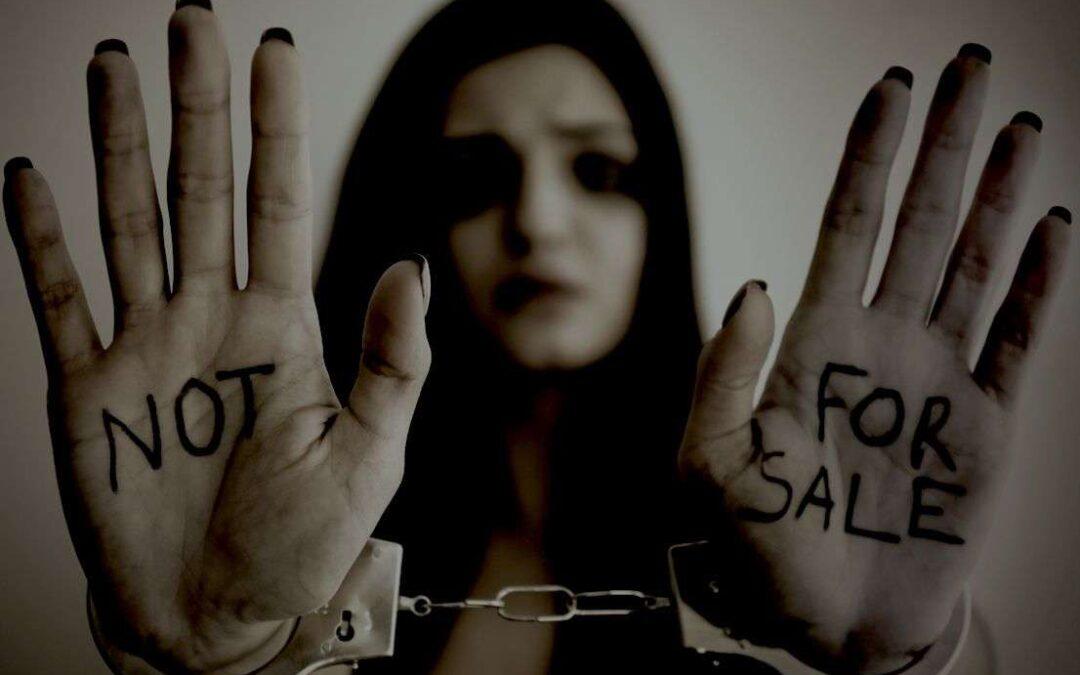 Tråd – Human trafficking, brott mot mänskligheten, pedofili, arresteringar