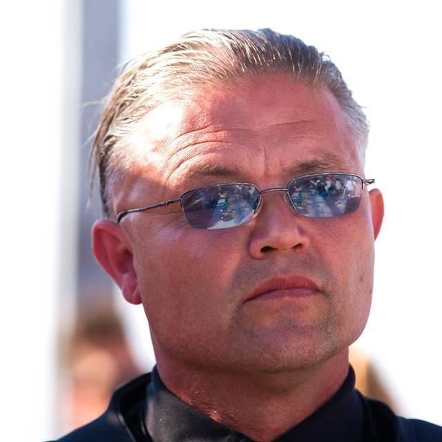 Carl Norberg en av Sveriges viktigaste opinionsbildare