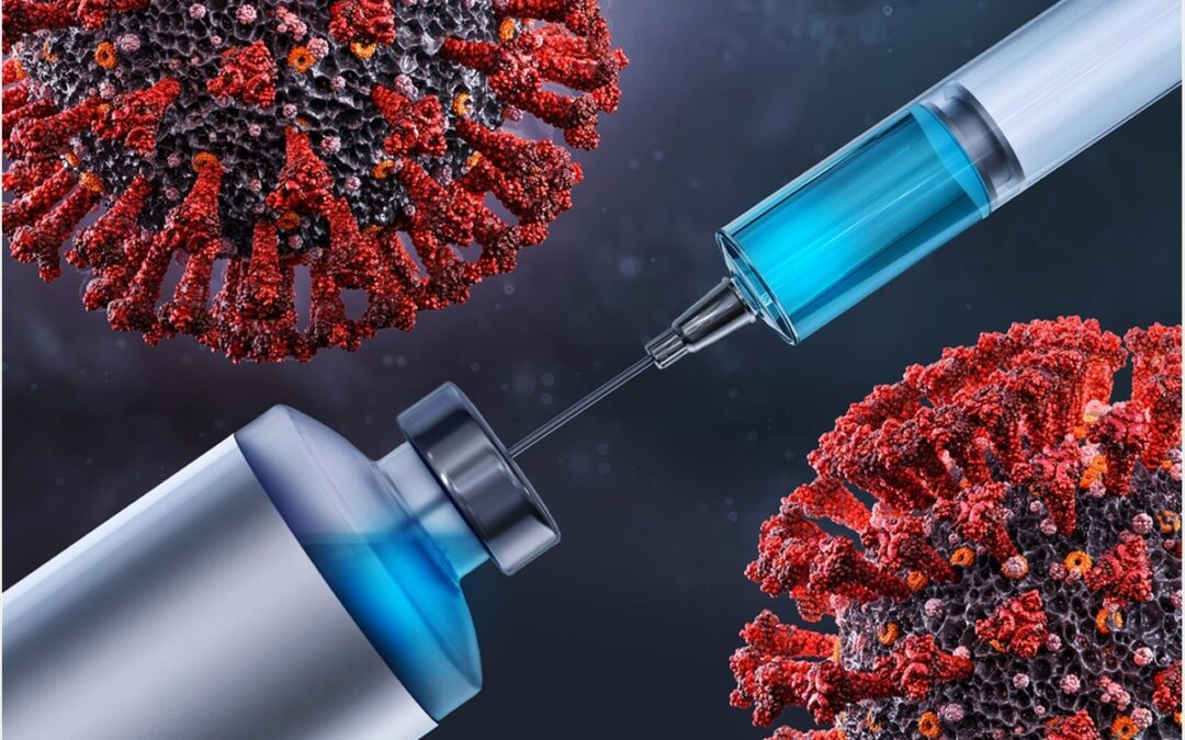 Tråd – Spikeprotein, vaX, sterilitet, biverkningar och övriga konsekvenser