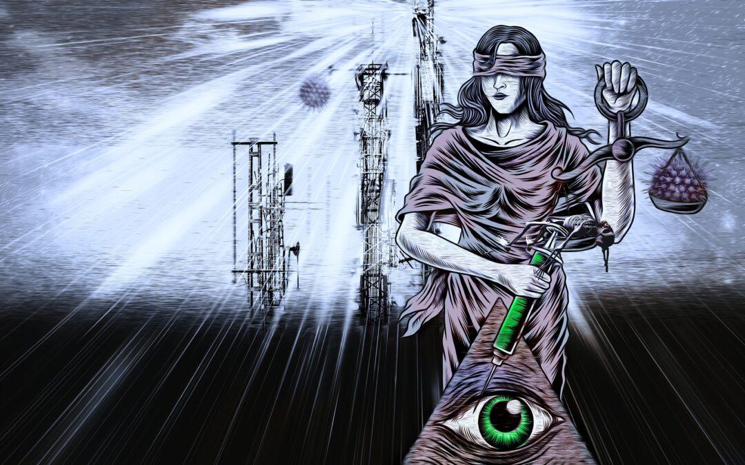 5G den osynliga fienden
