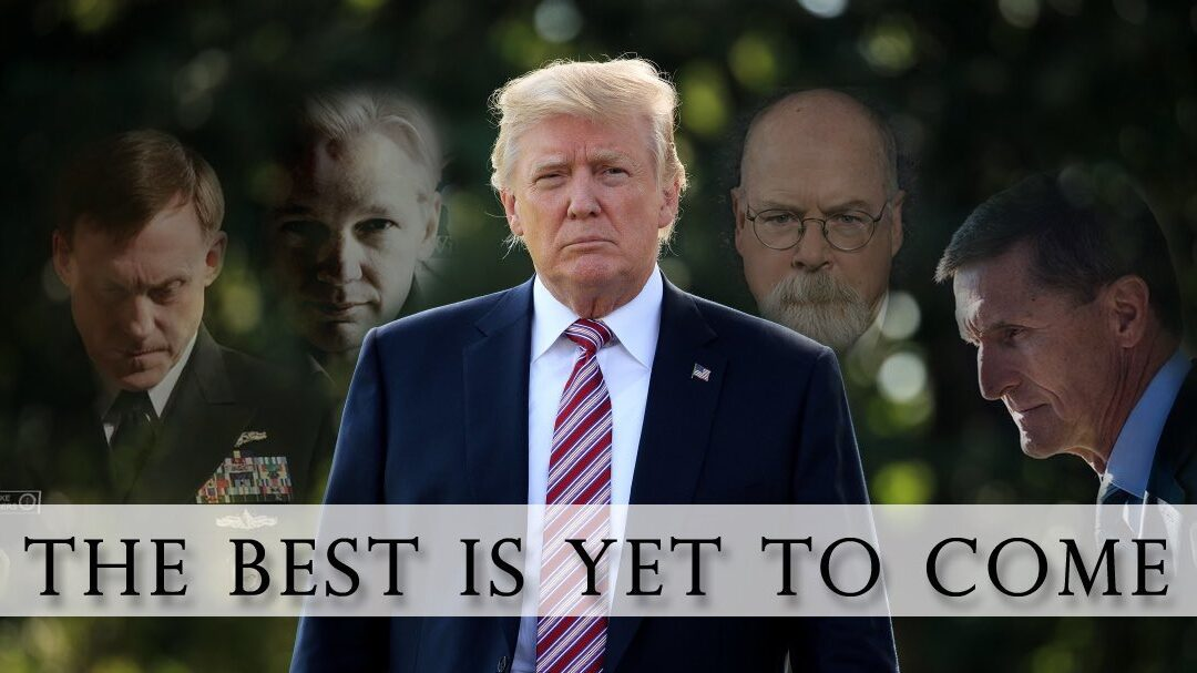 Tråd – Donald J. Trump