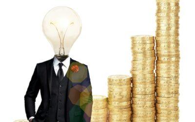 Vad är egentligen pengar och hur skapas det?